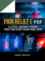 Pain Relief Code
