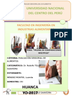 Informe 5 Imp Galletas