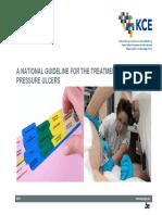KCE 203 Pressure Ulcers