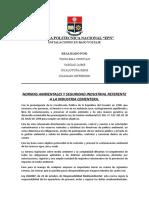 Normas Ambientales y Seguridad Industrial (1)
