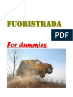 (E-book ITA) Manuale Di Fuoristrada for Dummies