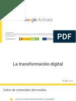 Copia de Módulo 1- Transformación Digital (2)