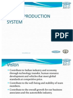Toyota Production System[1]