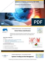 Pocs Pdms by Sap Hana