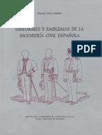 Manuel Silva Suárez_Uniformes y Emblemas de la Ingeniería Civil Española.pdf