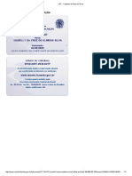 CPF - Cadastro de Pessoa Física (Isabelly)