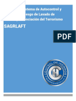 cartilla sagrlaft multihierros