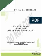 MARKETING - sample project.pdf