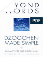 Julia Lawless Beyond Words Dzogchen Made Simple.pdf