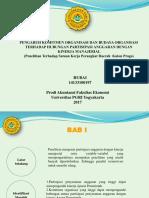 Presentasi Seminar Akuntansi