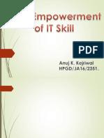 Niit - Empowerment of It Skill