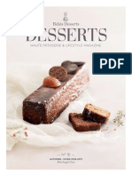 Desserts 16
