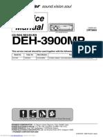 deh3900mp