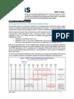 ABS - MEPC 71 Brief - Ballast Water Management