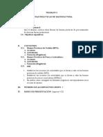 Práctica 2 - Buenas Prácticas de Manufactura