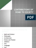 copy of u4 roman contributions to civilization
