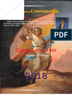 Ziua de 2 Ianuarie în Istoria românilor