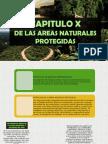 Codigo Art 47 - áreas naturales protegidas