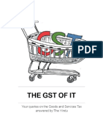 The GST - Queries answered by THE HINDU.pdf