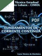 Apostila Fundamentos de CC