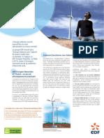 Document ERDF Energie Eolienne