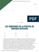 Torre2_los Huérfanos de la politica de partidos, Revisado