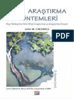 John W. Creswell - Nitel Araştırma Yöntemleri.pdf