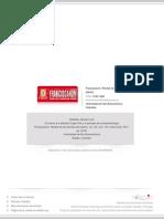Fink y El Principio de La Fenomenología