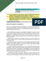 CARTA DE TUSHRATTA A AMENOFIS IV