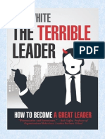 The Terrible Leader - Dan White