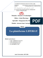 Liferay Platform