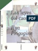 Las Leyes del Caos I Prigogine Critica Drakontos 1997.pdf