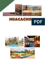Huaca China