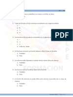 Test1 Excel 2010