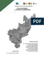ATLAS ESTATAL DE RIESGOS QUERETARO.pdf