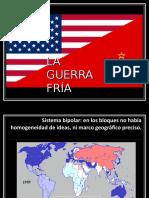 1. Guerra Fria
