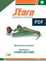 STARPLAN-5000