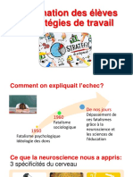 Conditions Physiques d'Apprentissage (1)