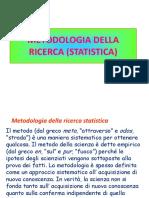 2 Metodologia Della Ricerca 2 2