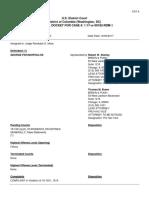 George Papadopoulos -docket.pdf