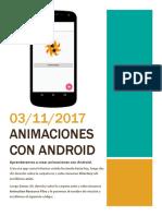 Animacion Con Android