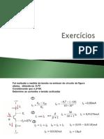Exercicios Apresentados Em Classe TBJ