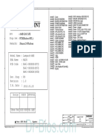 Samsung NP270E5E Lampard-AMD INT Rev 1.0 Schematic