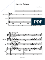 10 Can't Stop The Feelin - Score and parts.pdf