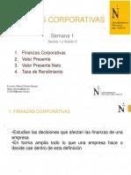 Semana 1 Finanzas Corporativas v01