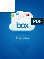What is Box.pdf