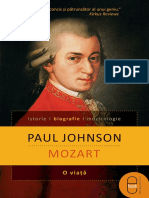 DEMO Paul Johnson-Mozart