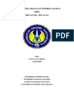 RPP KD 3.4 4.4 Siklus 6 Kelas 12 News Item