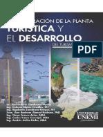 Libro de Turismo