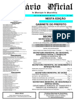 Polo Gerador - Decreto 14.695 de 2011